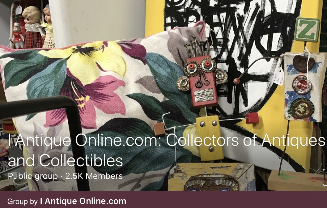 ANTIQUES I WANT TO BUY – I Antique Online