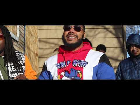 Pyrex Martinez - A Bag (Official Music Video)