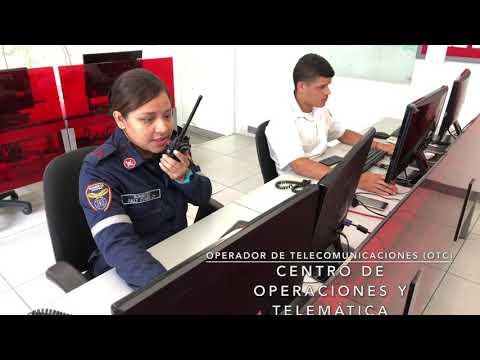 Video 1 COMANDO DE INCENDIOS - ESTABLECIENDO EL COMANDO / Vídeo Destacado de La Hermandad de Bomberos
