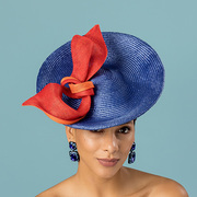 Saucer Buntal Hats