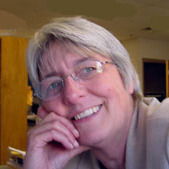 Sharon Betts
