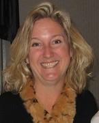 Tina Jarvis