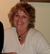 Terri Browning