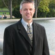 Geoff Downie