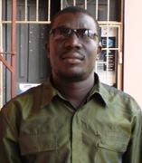 Anthony Lord O-Agyeman