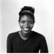 Jacqueline Nuwame