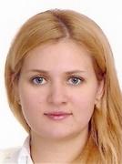 Tatsiana Tsydzik
