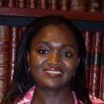 Dr. Ruphina Ozoh