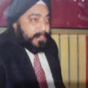Jasbir Singh Arora
