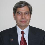 Sharadchandra Laxman Joshi