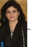 Anila Sidhu