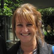 Becky Hare