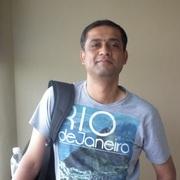 Sumantra Roy