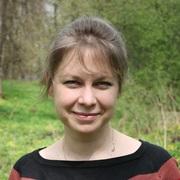 Irina Galitsyna