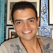 Rodolfo Adrián Torres Santoyo