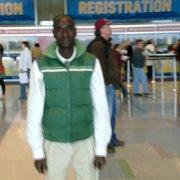 Cheikh Omar Tidiane Thiam
