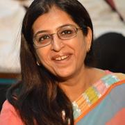 Dr Anupama Rajesh