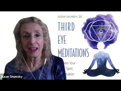 Dr. Susan Shumsky with Gail Thackray, The Single Most Vital Skill you Need in Uncertain Times
