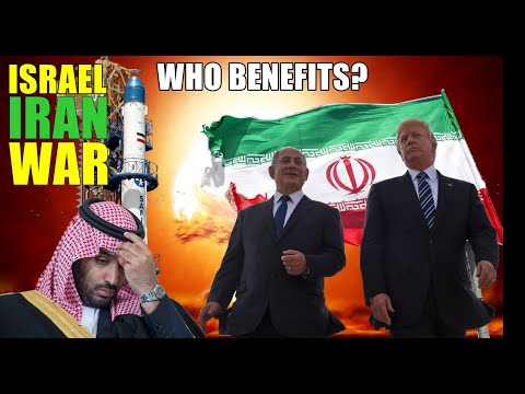 18. THE IRAN/ISRAEL WAR PACT | HOW ISRAEL SCAMS US TAXPAYERS