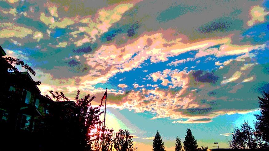 WaterPrintingArt_4-9-2020_103235_AM evening clouds
