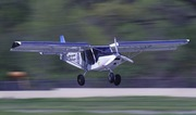 750 STOL High speed pass :)