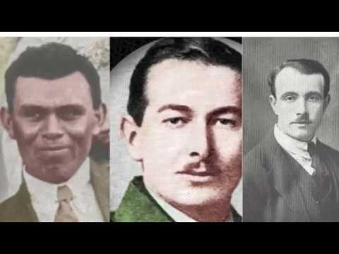 Dan Breen and Sean Treacy Documentary Part 1