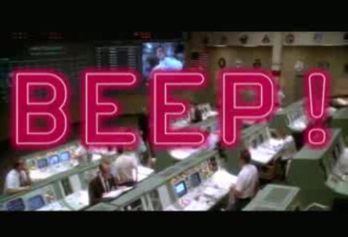 BEEP!