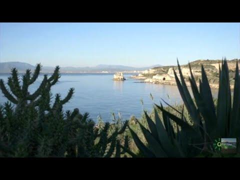 Un viaje turístico por la Prehistoria, Málaga