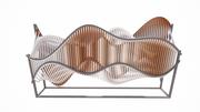 Wall of Fibonacci