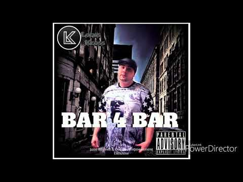 Bar 4 Bar by Lotus Kross