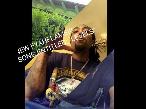 "SongEntitled: ""LEVELS"" by- FyahFlame"