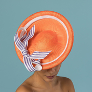 Saucer Buntal Hats Deluxe Course