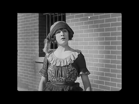 Cops - starring Buster Keaton - Alternate Music Score