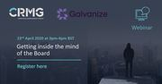 Cyber Risk Series: Getting inside the mind of the Board