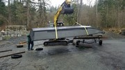 Flipping boat 3