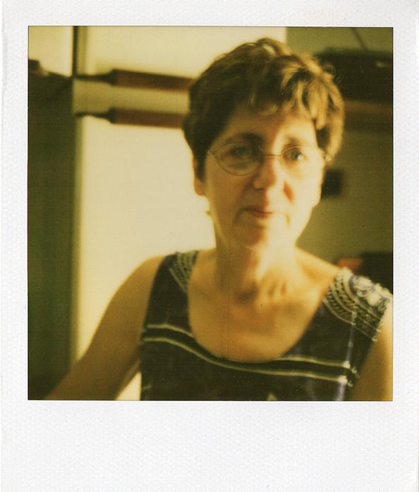 Mia madre