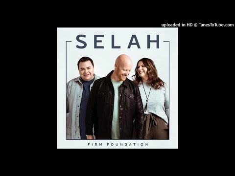 Selah - Benediction (As You Go)