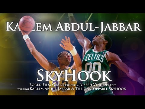 Kareem Abdul-Jabbar - SkyHook