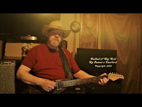Ballad of Big Red