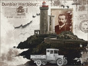 Dunbar Harbor, 1896