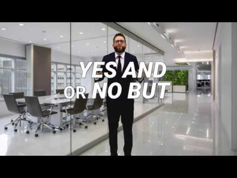 Video of the Day - Yes And or No But