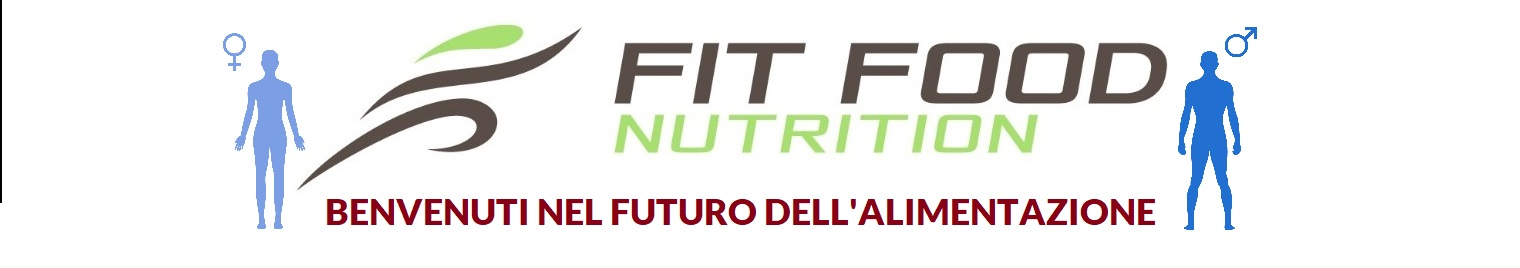 FIT FOOD NUTRITION Logo