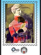 fluxus stamp 20