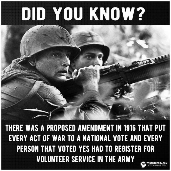1916 proposed amendment