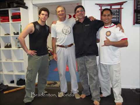 In memory of MY teacher, Mas Guru Greg Alland