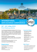 International Data Science Conference