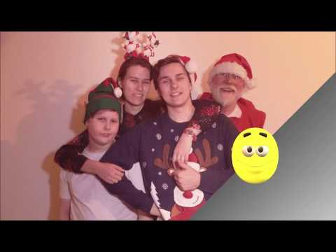 Coming Home for Christmas        A. D. Eker     2018 - 2019