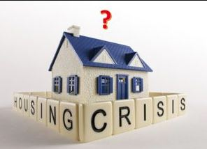 The CARES Act May Make A Housing Crash Imminent.