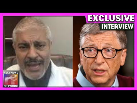 EXCLUSIVE: Dr. Rashid Buttar BLASTS Gates, Fauci, EXPOSES Fake Pandemic Numbers As Economy Collapses