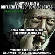 consciousness level